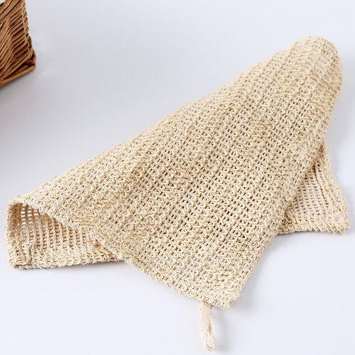 劍麻纖維沐浴巾Exfoliating Bath Cloth