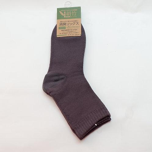 竹纖維毛圈厚襪BambooThick Socks