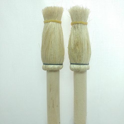 長絲麻刷 Long Fiber Kitchen Brush