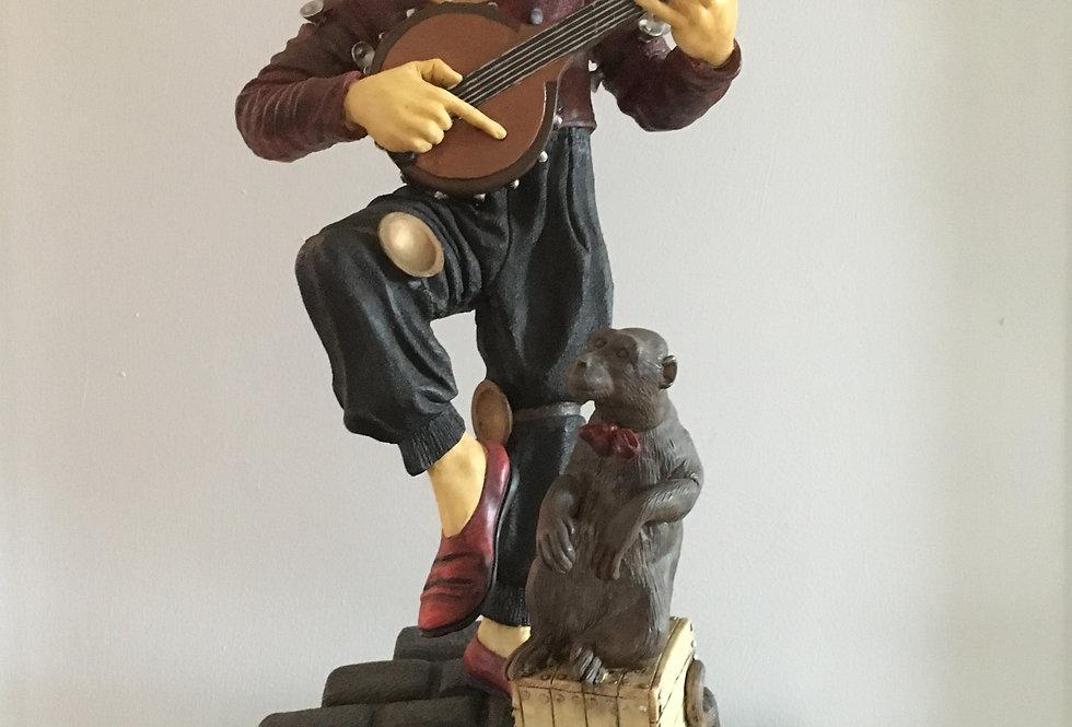 Peter Mook figures