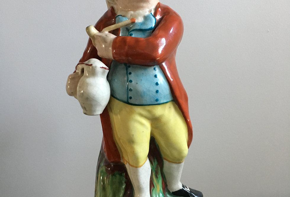 Wiiliam of Kent Toby jug