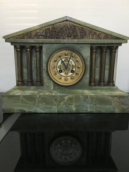 Marble Antique clock