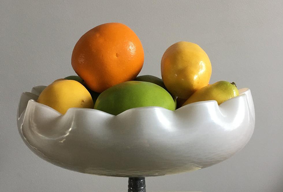 1940s fruit bowl