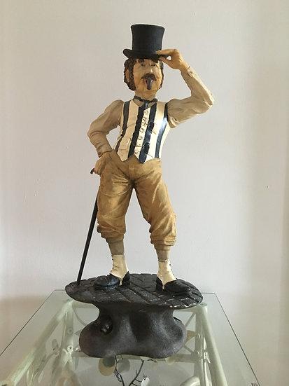 Peter Mook figurine