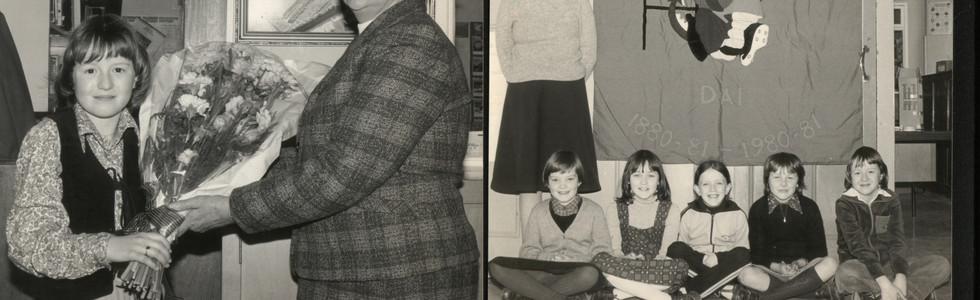 1980 (Dai'r Ddraig)