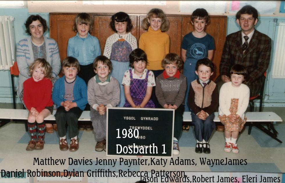 1980 (dosbarth 1)