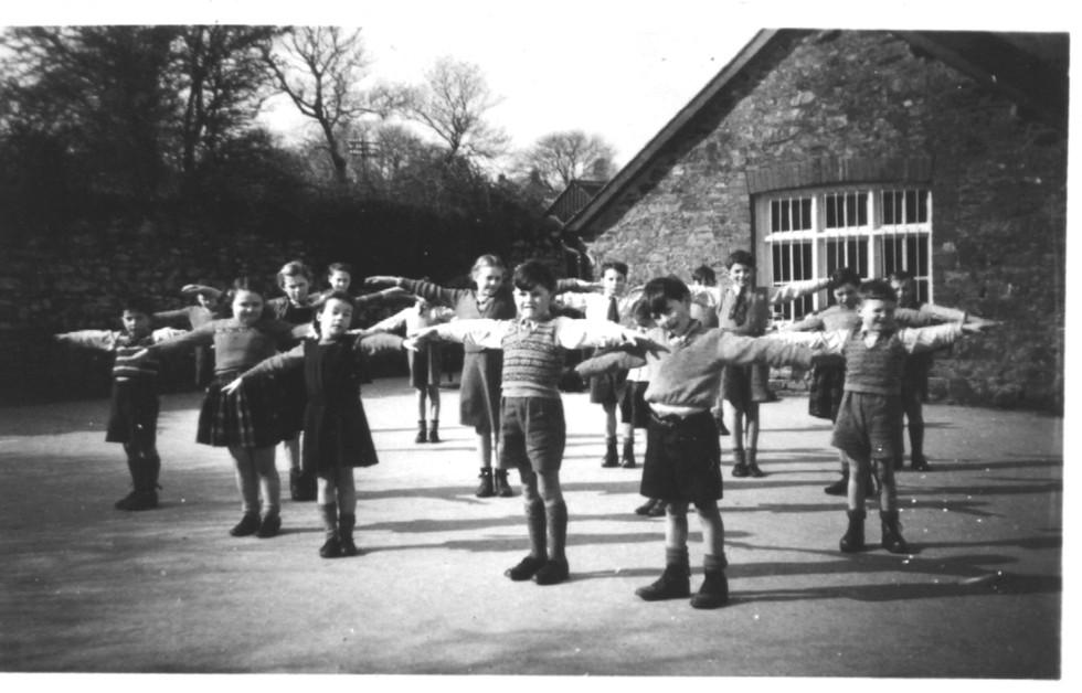 1954 (keep fit)