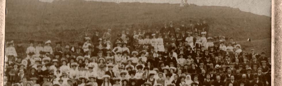 1908 (Cwm-storws Ceibwr)