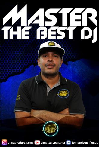 Master The Best Dj