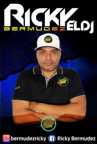 Ricky Bermudez