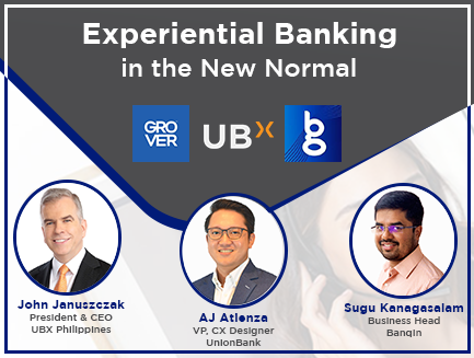 Experiential Banking in the New Normal