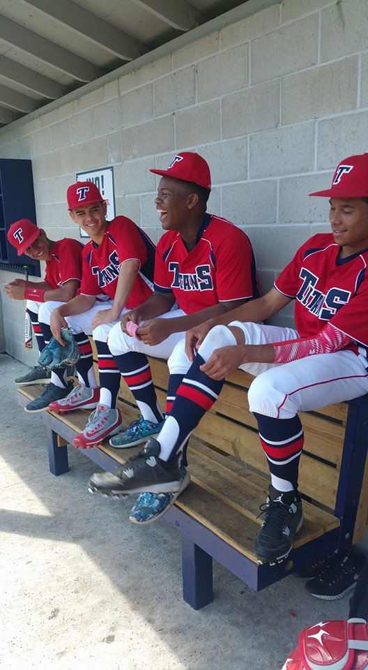 2021 Harlem Baseball Academy Summer Camp