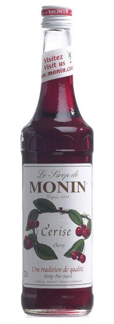 MONIN Cherry 700ml