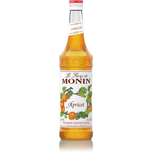 MONIN Apricot 700ml