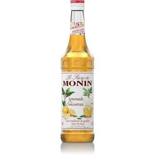 MONIN Lemonade Concentrate