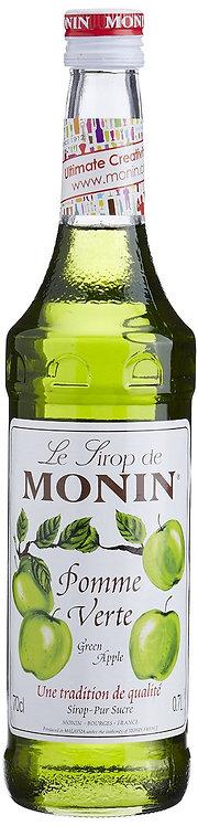 MONIN Green Apple 700ml
