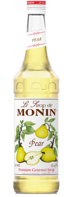 MONIN Pear 700ml