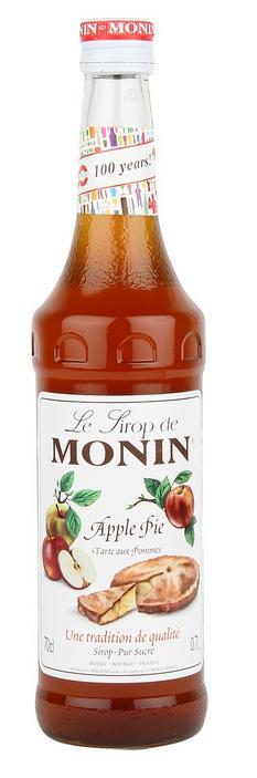 MONIN Apple Pie 700ml