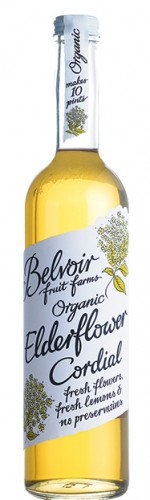 Belvoir Elderflower 500ml