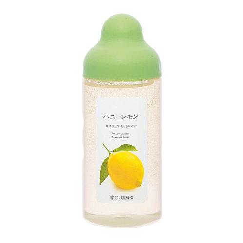 (日本)杉養蜂園-果汁蜜系列 檸檬+蜂蜜 1000g