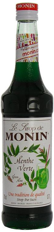 MONIN Green Mint 700ml