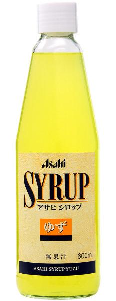 Asahi Yuzu 朝日 柚子 600ml