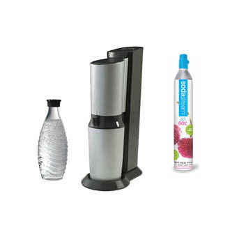 SodaStream Crystal Starter Kit