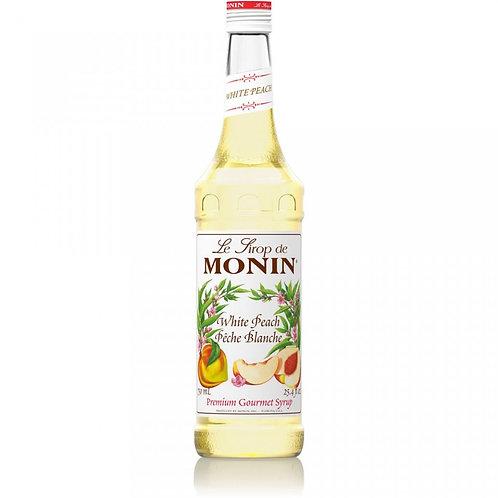 MONIN White Peach