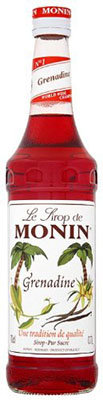 MONIN Gernadine 700ml