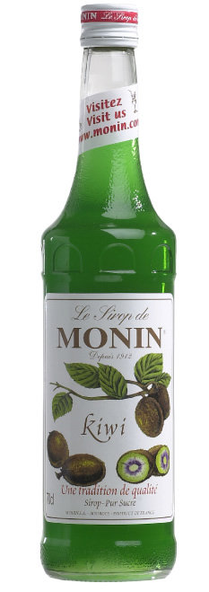 MONIN Kiwi 700ml