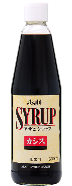 Asahi Balsamic 朝日 黑醋 600ml