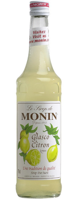MONIN Lemon 700ml