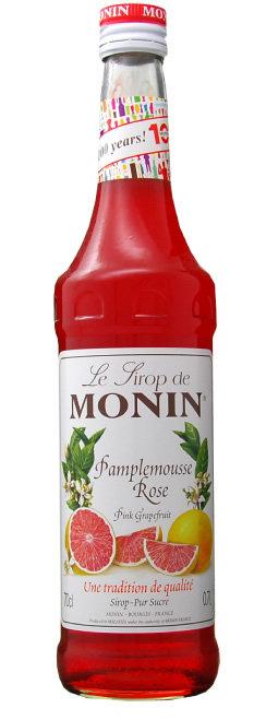 MONIN Pink Grapefruit 700ml