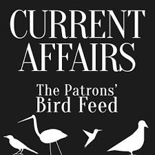 A response to Doug Henwood's appearance on the 3.31.2021 episode of the Current Affairs Podcast