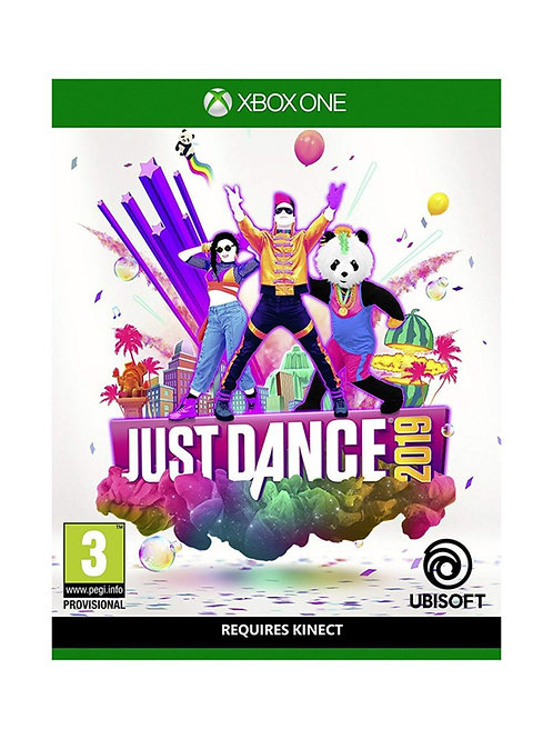 Just Dance 2020 Xbox