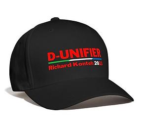 D-Unifier Cap