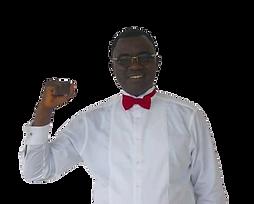 Dr. Richard Konteh