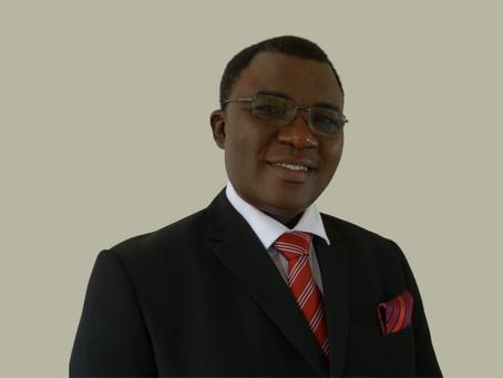 Dr. Richard Konteh - A Proven Grassroot Politician
