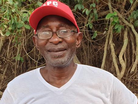 Hon. Sam-May Lamin Macarthy Hails Richard Konteh for APC Flagbearer