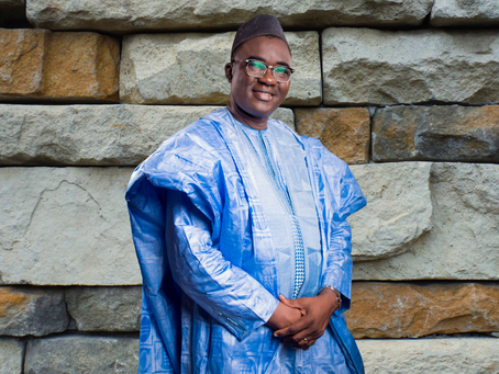 Why Charismatic Leadership is key in the APC this time.