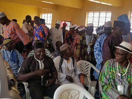 D-Unifier Wins the Hearts of Local Chiefs