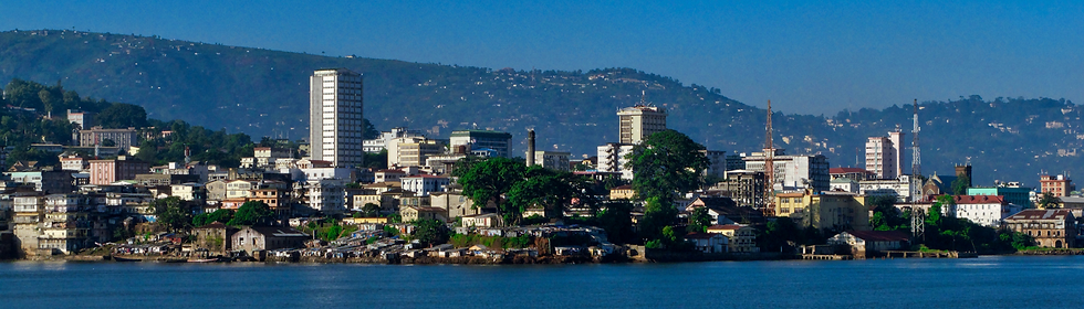 A Better Sierra Leone