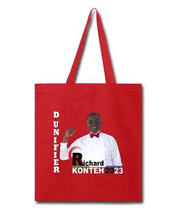 Richard Konteh 2023