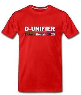 D-Unifier Men