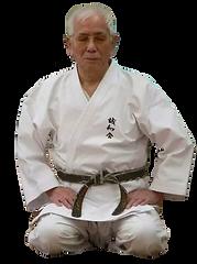 ShujiTasaki Hanshi