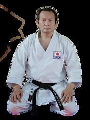 Seiichi Fujiwara Hanshi