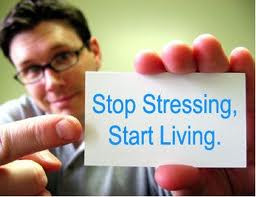 Say No to Stress and Yes to You