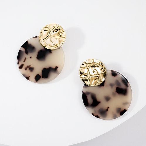 Torrid Mojave | Gold | Earrings