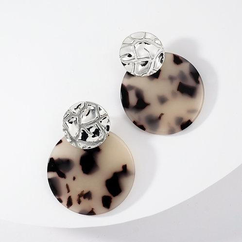 Torrid Mojave   Silver   Earrings