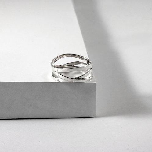 Bundle | Silver | Ring